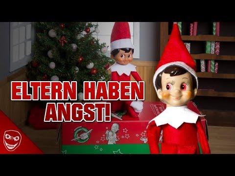 Eltern haben Angst vor einem gruseligen Spielzeug! Puppen bewegen sich von allein!