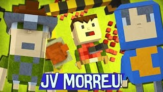 Neste vídeo jogamos Kogama! Um jogo de aventura bem parecido com Minecraft! ▻ Nós estamos jogando o jogo chamado...