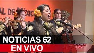 Anuncian festival femenino de mariachi. – Noticias 62. - Thumbnail