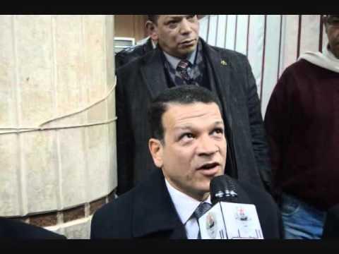 نقيبى شمال القاهرة والاسكندرية يدعوان لاحتساب النصاب 1500 فقط