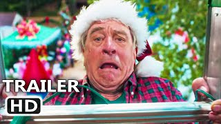 THE WAR WITH GRANDPA Trailer (2020) Robert De Niro, Uma Thurman, Comedy Movie by Inspiring Cinema