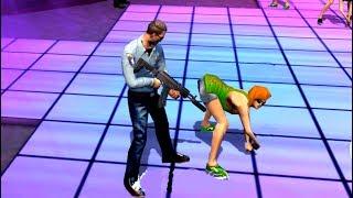 Gangstar Vegas - Fidget Spinner / Gangnam Style / Sonic / Stunts / Funny Moments / Bugs