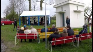 Video Radosti Života Deblov 29.4.2017 XXX + řeč starostky a zvonění