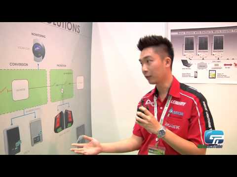 Pekat Solar : On-Grid and Off-Grid Solar System Installer & Aeca Solar Inverter
