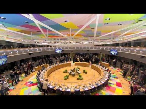 Σύνοδος Κορυφής: Αδιέξοδο για ονόματα, περιβάλλον πιέσεις σε Τουρκία…