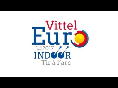 Championnat d'Europe Indoor - Vittel 2017 / Finales par équipes