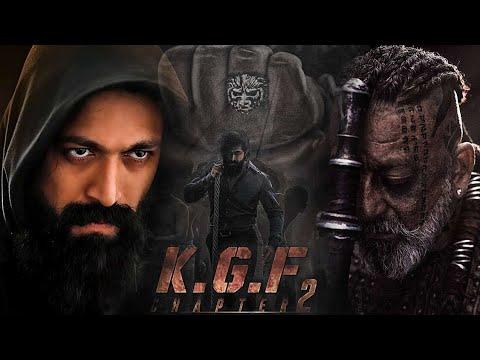 KGF Chapter 2: KGF 2, Sanjay Dutt, Yash, Prashant Neel, KGF 2 Teaser, KGF 2 Trailer, Hindi, Update