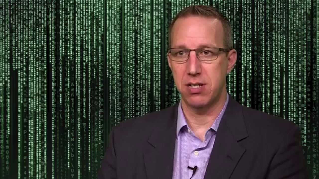 Marc Goodman on Corporate Cybersecurity Threats