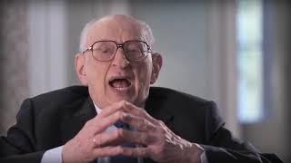 Ten film trzeba obejrzeć w całości!!To tylko 2 minuty Przesłanie prof. Władysława Bartoszewskiego o roli Polski w Europie.