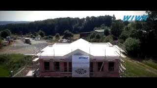 WIWA HERKULES 270 GX - Roof coating