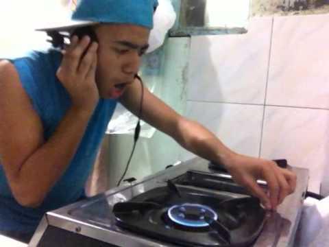DJ 的專用火爐
