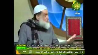 رأى الشيخ خالد الجندى عن الشيخ محمد عبد المقصود حول المعازف