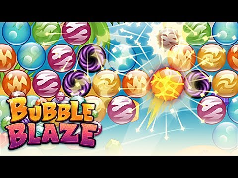 Video of Bubble Blaze