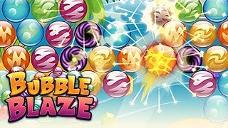 Bubble Blaze YouTube video