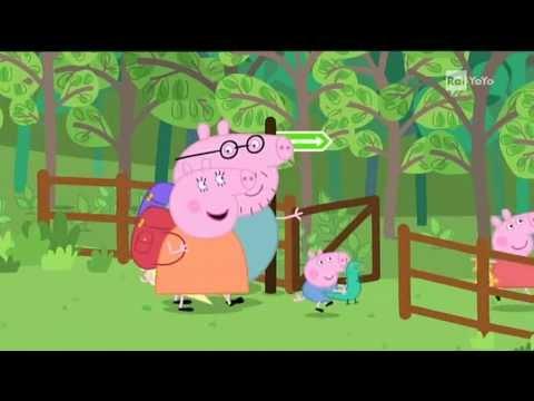 Video completo in italiano dek cartone animato di Peppa pig e il picnic nel bosco. Cartone animato completo di Pappa […]