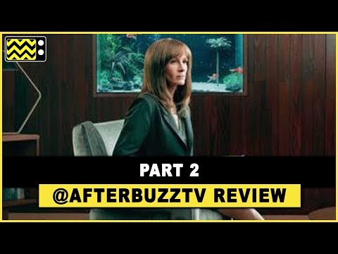 Homecoming Season 1 Part 2 (Eps 4, 5, 6, & 7) Review & Reaction