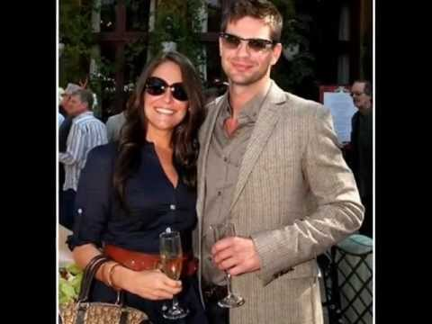 Gale harold married