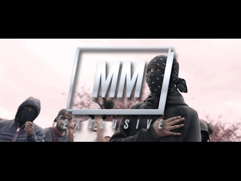 (YTB) AB – Different Blocks 2 (Music Video) | @MixtapeMadness