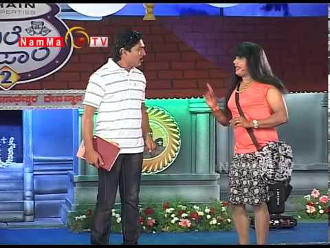 NAMMA TV - BALE TELIPAALE Season 2 - 28