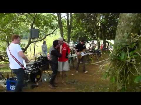 Woodstock em Coronel Freitas com Velhos Modos 2