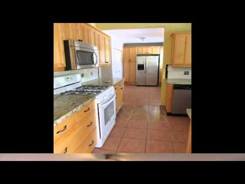 Miami FL Home For Rent: 1319 Jackson St  Hollywood FL 33019