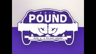 Top 10 Pound 2016 Moments