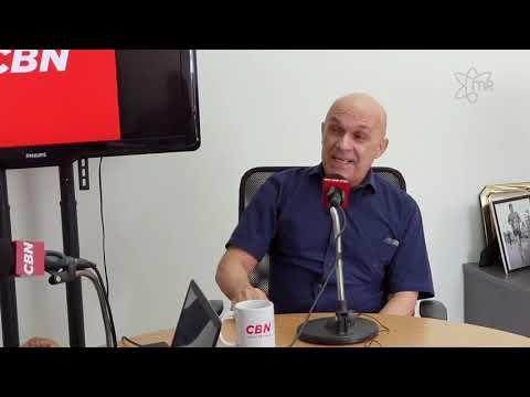 Dr. Rui Costa - Entrevista Rádio CBN Maceió