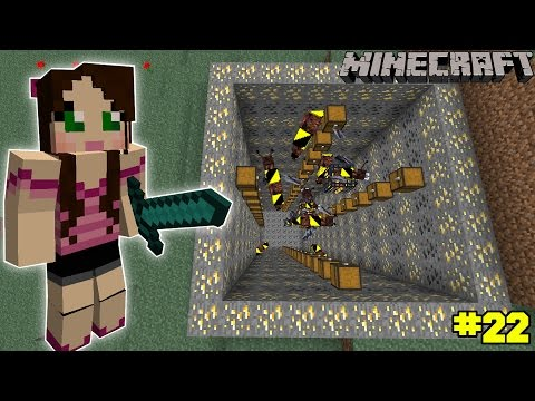 Minecraft: RED ANT DIMENSION CHALLENGE [EPS6] [22]