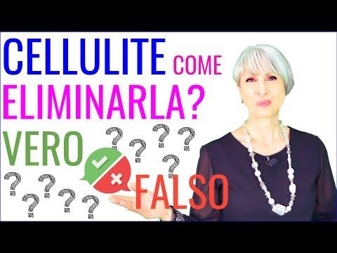 5 errori anti-cellulite e falsi miti di questo problema - scopri di più