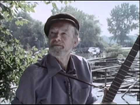 BBC Arena - Woody Guthrie (1988)