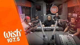 "Video Nexxus performs ""I'll Never Go"" LIVE on Wish 107.5 Bus MP3, 3GP, MP4, WEBM, AVI, FLV Januari 2018"