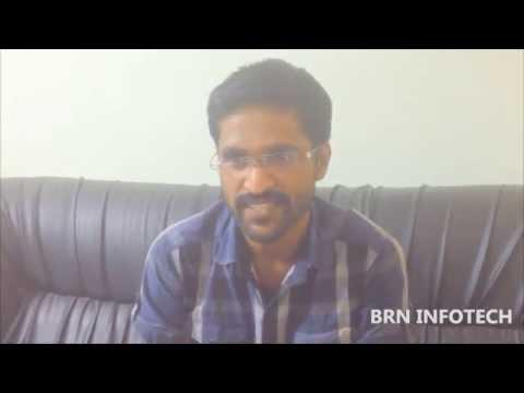 Anil Kumar Reddy (EEE- 2011)