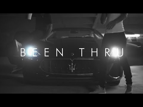 Niine Eleven X Foreign Musik - Been Thru (Official Video)