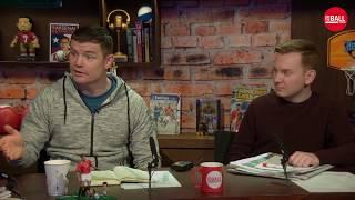 Brian O'Driscoll: Sexton's genius, Nigel's off-day, HIA havoc - OTB AM