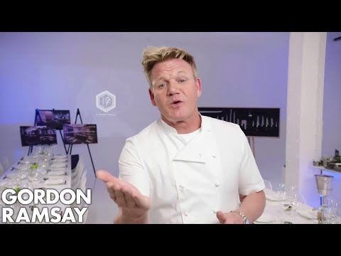 9M Subscribers! The Best of Gordon Ramsay So Far - Thời lượng: 12 phút.