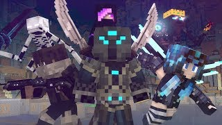 "Video ""Goodbye"" - A Minecraft Original Music Video ♪ MP3, 3GP, MP4, WEBM, AVI, FLV Maret 2018"