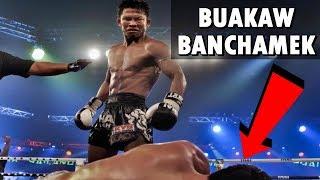 Video Buakaw Banchamek Highlight MP3, 3GP, MP4, WEBM, AVI, FLV September 2019