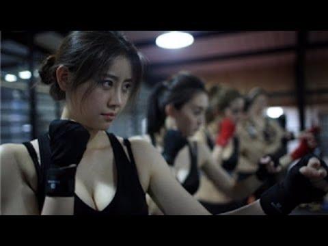 New Korean Action Movie 2017 Full Length w/ English Subtitle | Crime Movies | Sci-Fi Movie HD
