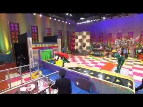 Game show Nhật Bản - Cười đau bụng 19