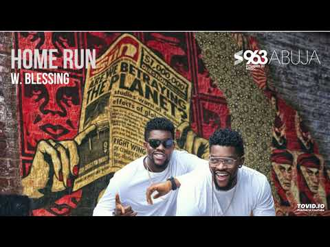2Sec Twins and Blessing on the Home Run | Soundcity Radio, 96.3 Abuja