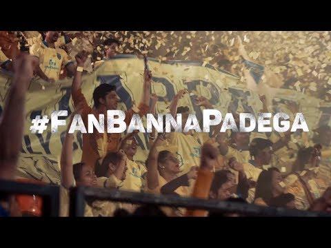 #HeroISL Season 5: Fan Banna Padega