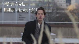 Video You Are The Reason - Calum Scott (Cover) MP3, 3GP, MP4, WEBM, AVI, FLV Januari 2018
