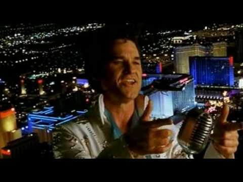 Kurt Russell - 3000 Miles To Graceland Such A Night performed by Kurt Russell Original song by Elvis Presley.