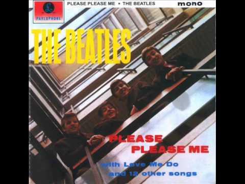 The Beatles - Ask Me Why (2009 Mono Remaster)