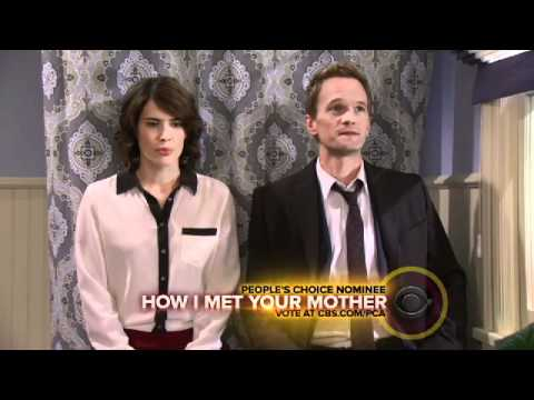 WillySpooky - Promo for the new episode of HIMYM airing 12/5 8/7c on CBS All rights belong to CBS.
