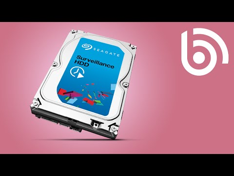 Seagate: What Makes HDDs Different?