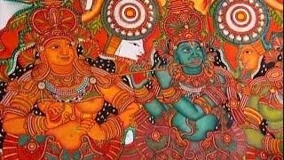 Guruvayur Devaswam Murals