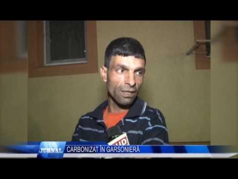 CARBONIZAT IN GARSONIERA
