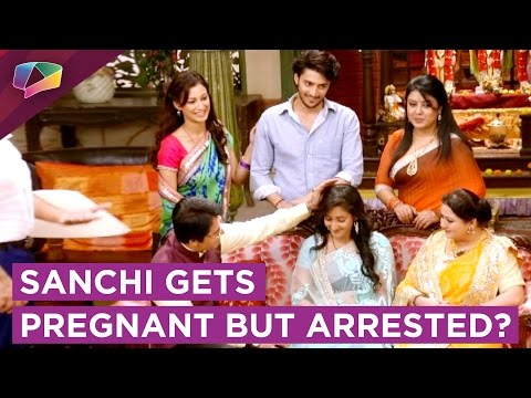 Sanchi Gets PREGNANT | Nikita Attacks Sanchi | Ek