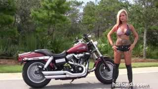 2. Used 2009 Harley Davidson Fat Bob Motorcycles for sale